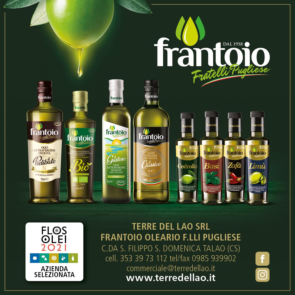 Frantoio F.lli Pugliese